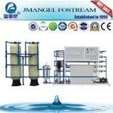 Instalación de depuración del agua potable del acero inoxidable del fabricante de China