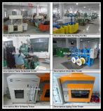 Os pinos chineses 6A 10A do plugue dois do cabo de potência com CCC Certificated