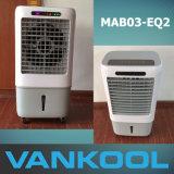 새로운 디자인 35L 물과 3000m3h 기류를 가진 주거 증발 공기 냉각기