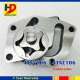 Tipo genuíno bomba de petróleo do motor 4D94 4tnv106 4tne106 4D106 Ym123900-32001