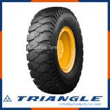 Reifen des Tl558s Tl558 Kipper-Service-Dreieck-OTR