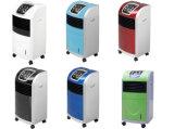 Diseñado por Japón Assebled en refrigerador de aire del ventilador del verano de China con Lfs-701A alejado