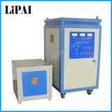 Máquina de calefacción inductiva el de alta frecuencia IGBT