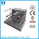 Automatische elektronische Garn-Bandspule-Prüfvorrichtung/Verpackungs-Bandspule für Gewebe