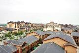 Fornecedor espanhol do material de construção da telha de telhado da argila feito em China