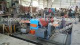 De Machine van het Ononderbroken Afgietsel van de Productie van het staal voor Rebar het Maken