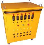 El oleoducto de gas precalentamiento y fija la máquina del tratamiento térmico de Pwht de la autógena