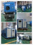 Compressore d'aria a vite 15kw=20HP con 85cfm