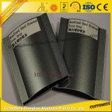 Goud van uitstekende kwaliteit van de Magnaat van de Legering van het Aluminium het Gezandstraalde