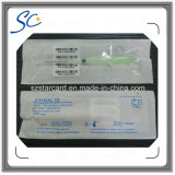Las jeringas estériles con 1.4 * 8 mm inyectables RFID microchips