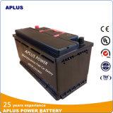 Lage Zure Batterijen 60038 DIN00 12V 100ah van het Lood van het Onderhoud Auto