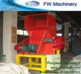 Suministramos la película del PE de la alta calidad que recicla la máquina