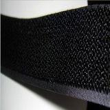 Crochet et bande en nylon colorés certifiés de boucle