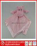 Couverture chaude de jouet de peluche de vente pour le bébé