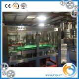 Máquina de enchimento de engarrafamento de vidro para a cerveja