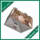 Boîte en carton de empaquetage faite sur commande de transporteur de sucrerie