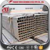 Труба Shs/Rhs квадратная с полными величинами и стандартом от Китая Manufactrer