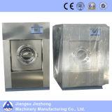 Machine de blanchisserie/film publicitaire d'hôtel Using l'extracteur industriel de rondelle (XGQ)