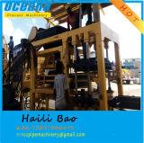 Fabrik-Verkaufs-hydraulischer automatischer Betonstein, der Maschine (QT6-15, herstellt)