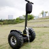 Auto Equilibrio Scooter eléctrico Seguridad Diseño de Vehículos de Motor