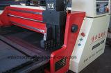 CNC V Machine Groover voor esthetisch Gordijn Wallss