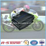 Câmara de ar interna de venda quente 2.75-17 da motocicleta do mercado de Ámérica do Sul