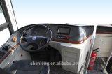 21-40 zetels 7.7m de AchterMotor van het Merk van Sunlong van de Bus van de Stad (SLK6779)