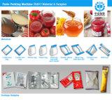 Nd - Quetschkissen-füllende Verpackungsmaschine des Honig-J320