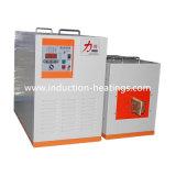 Tratamiento térmico ultra de alta frecuencia de inducción de GS-20kw IGBT
