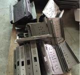 304 316 Fabricación de chapa de acero galvanizado de aluminio de acero inoxidable