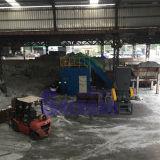Machine horizontale automatique de briquetage de papier d'aluminium (CE)