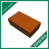 明白なカラーボール紙のギフト用の箱(FP8039142)