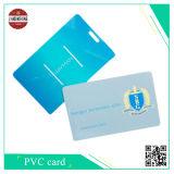 Scheda di identificazione del PVC di stampa con RFID
