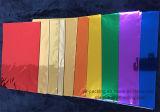 真空によって金属で処理されるペット多彩なフィルム