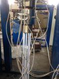 Máquina vertical automática de la protuberancia del RAM para PTFE Rod o Teflon Rod