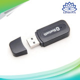 Portátil USB V2.1 + EDR Carro Bluetooth Dongle Wireless Music Audio Adaptador do receptor estéreo para alto-falante do carro