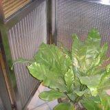 Ячеистая сеть двери и окна декоративная