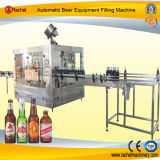 Automatische 2 in 1 Bier-Füllmaschine