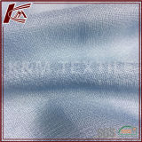 Tissu de mélange en soie teint par plaine chaude en soie de rayonne de vente de rayonne