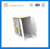Коробка почтоотправителя Corrugated картона Cookware (с нестандартной конструкцией)