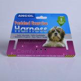 Cartão de embalagem de plástico impresso impresso personalizado