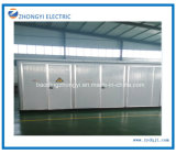 Vorfabrizierte kompakte elektrische Nebenstelle-elektrisches Nebenstelle-Gerät der Transformator-33kv
