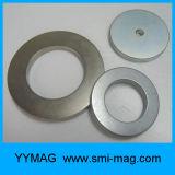 Ring NdFeB Magnet-Neodym der Qualitäts-N35 für Verkauf