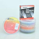 Nastro molle a temperatura elevata dell'isolamento del PVC di protezione della pellicola con buona qualità