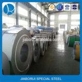 Roestvrij staal 304 van Tisco van Baosteel Prijs voor Blad in Rol