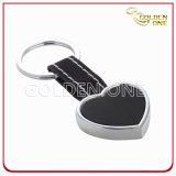 Fantastischer Art-Metallinner-Form-Leder-Schlüssel-Halter