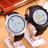 China-Großhandelscer RoHS 4G SIM Karte WiFi intelligente Uhr X5