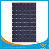 Module de cellule solaire cristalline monocristalline de haute qualité 200W