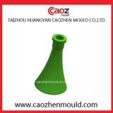 Moulage en plastique de vase à fleur d'injection de qualité