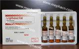 Injection de phosphatidylcholine pour le régime de corps
